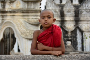 12 Adept buddyjskich nauk.