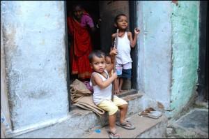 3 Rodzinny dom - pierwsze okno na świat
