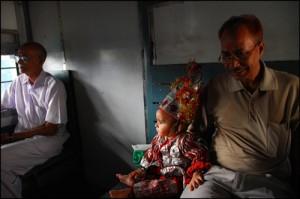8 Pierwsza podróż z dziadkiem